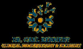 Dr Carl Kennedy Logo